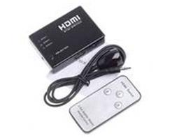 Linha HDMI